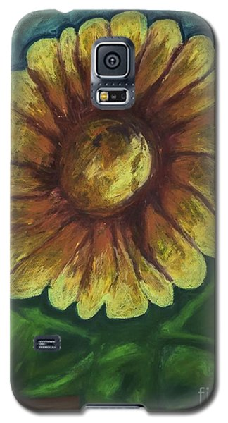 Sun Sensation Galaxy S5 Case