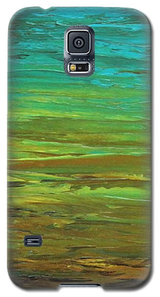 Sun Shade 2 Galaxy S5 Case