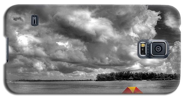 Sun Shade Galaxy S5 Case by HH Photography of Florida