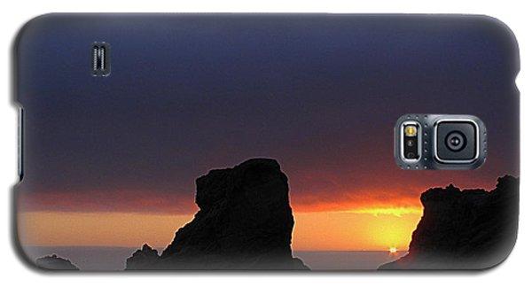Sun Splendor Galaxy S5 Case