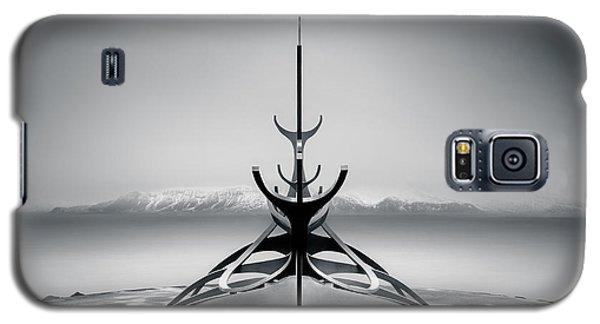 Sun Voyager Galaxy S5 Case