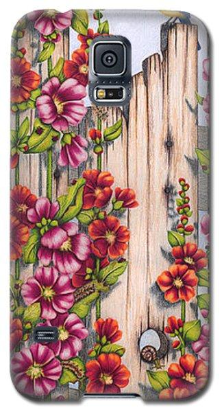 Sunday Brunch Galaxy S5 Case