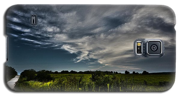 Sunday Drive Galaxy S5 Case by Brian Duram