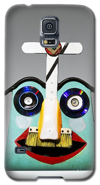 Sunday Mask Galaxy S5 Case