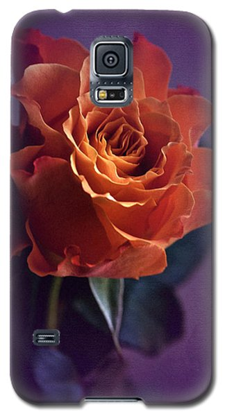 Sunday Rose  Galaxy S5 Case by Richard Cummings