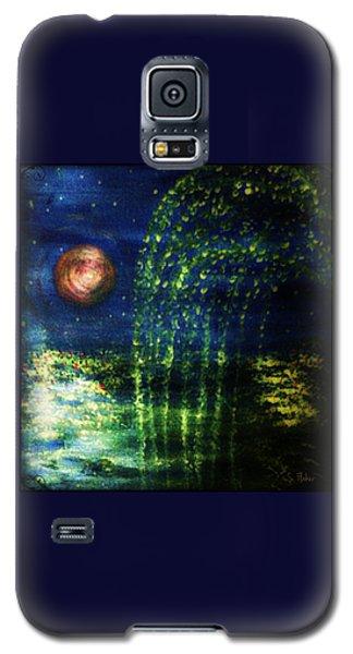 Sunday Symphony  Galaxy S5 Case