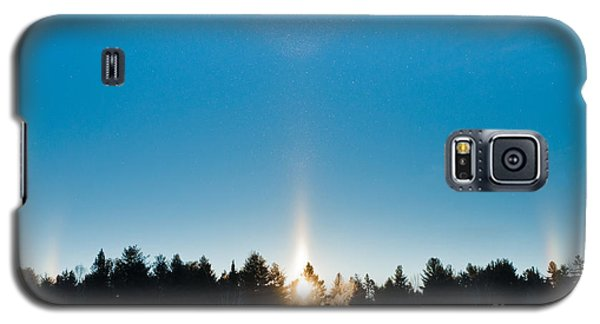 Sundog Spectacular Galaxy S5 Case