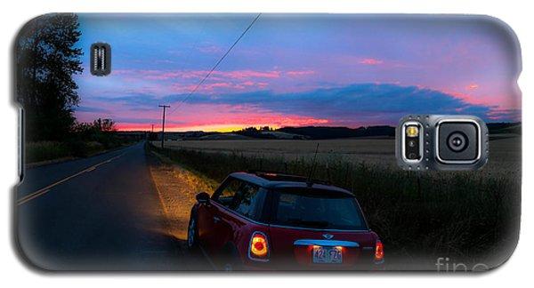 Sunet Galaxy S5 Case