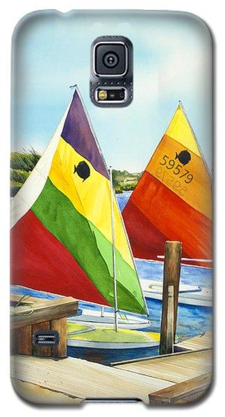 Sunfish Escape Galaxy S5 Case