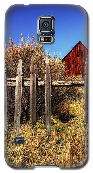 Sunglow Barn 2 Galaxy S5 Case