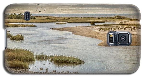 Sunken Meadow Galaxy S5 Case