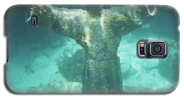 Sunken Savior Galaxy S5 Case