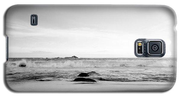 Sunlight On Beach Galaxy S5 Case