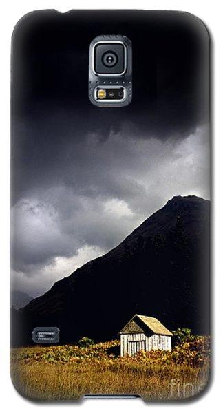 Abandoned Shack Galaxy S5 Case by Craig B
