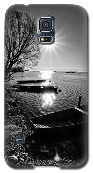 Sunny Day Galaxy S5 Case