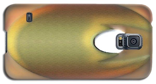 Sunny Eagerman  Galaxy S5 Case