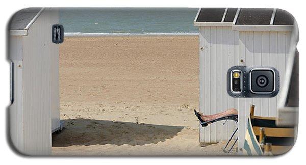 Sunny Feet Galaxy S5 Case