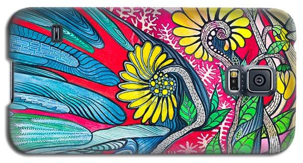 Sunny Spring Galaxy S5 Case