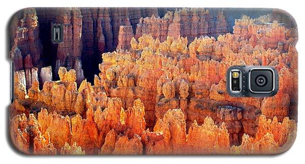 Sunrise At Bryce Canyon Galaxy S5 Case