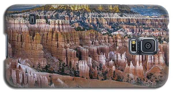 Sunrise At Bryce Galaxy S5 Case