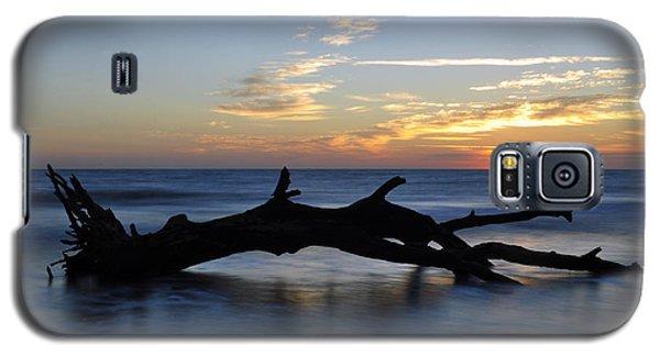 Sunrise At Driftwood Beach 7.2 Galaxy S5 Case