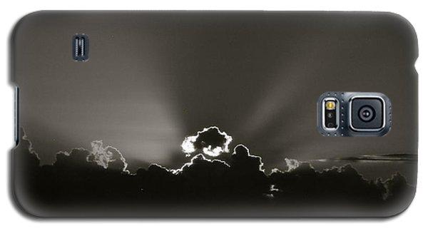 Sunrise At Joe's Galaxy S5 Case