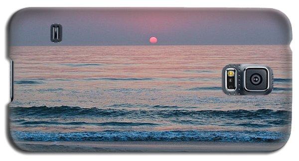 Sunrise Blush Galaxy S5 Case