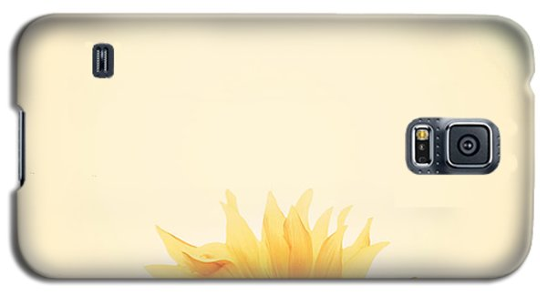 Sunrise Galaxy S5 Case by Carrie Ann Grippo-Pike