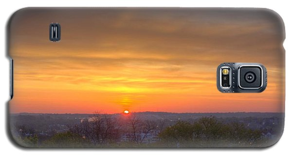 Sunrise Galaxy S5 Case by Daniel Sheldon