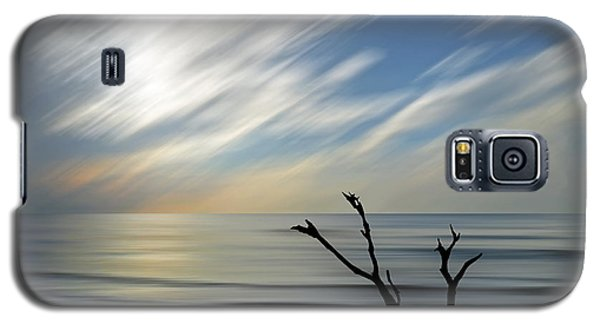 Sunrise Dream Galaxy S5 Case by Deborah Smith