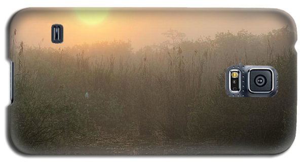 Sunrise In The Everglades Galaxy S5 Case