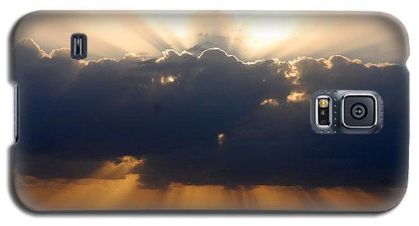 Sunrise Islamorada Galaxy S5 Case by John Schneider