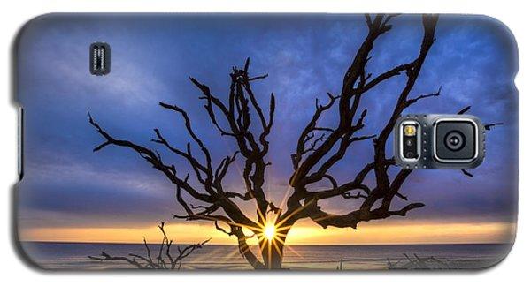 Sunrise Jewel Galaxy S5 Case