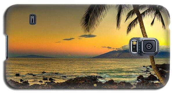 Sunrise Kamaole Galaxy S5 Case