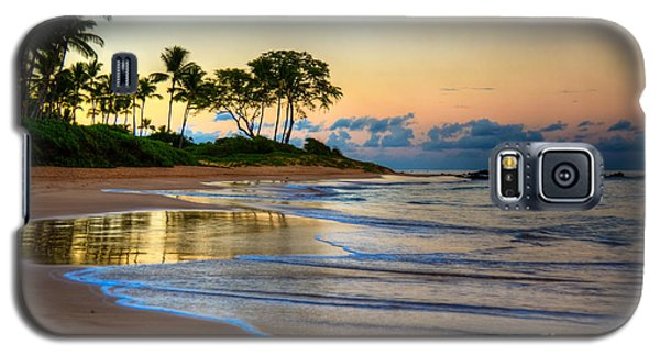 Sunrise Keawakapu Beach Galaxy S5 Case