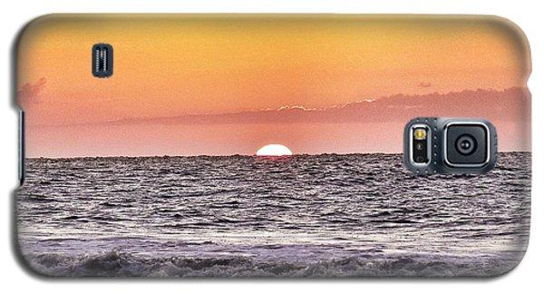 Sunrise Of The Mind Galaxy S5 Case