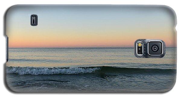 Sunrise On Alys Beach Galaxy S5 Case by Julia Wilcox