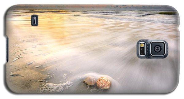 Sunrise On Hilton Head Island Galaxy S5 Case