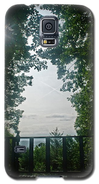 Sunrise Portal Galaxy S5 Case