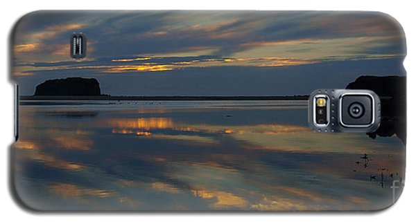 Sunrise Reflections Galaxy S5 Case by Trena Mara