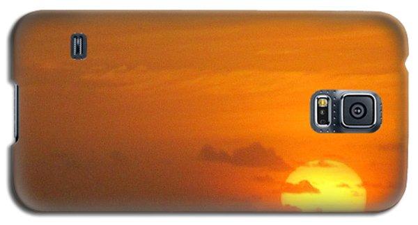 Sunrise Seaday Galaxy S5 Case