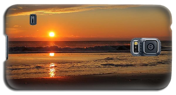 Sunrise Serenity Galaxy S5 Case