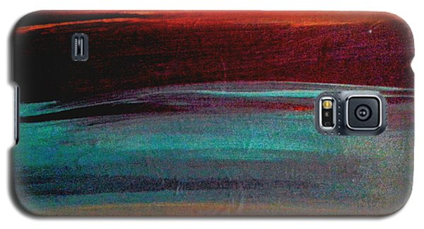 Sunset 1 Galaxy S5 Case