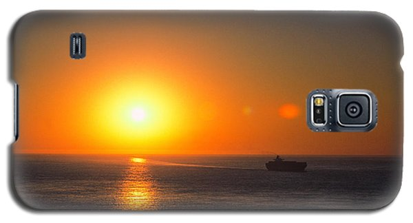 Sunset 2 Galaxy S5 Case