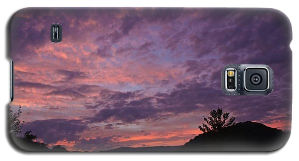 Sunset 2013 Galaxy S5 Case by Tom Culver
