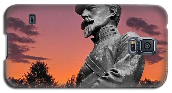 Sunset At Gettysburg  Galaxy S5 Case