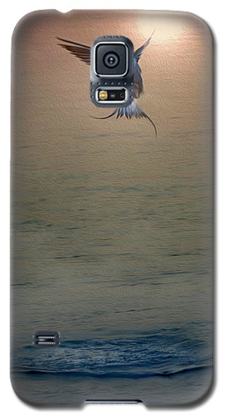 Sunset Dive Galaxy S5 Case