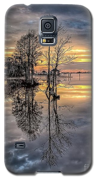 Sunset Highlights Galaxy S5 Case