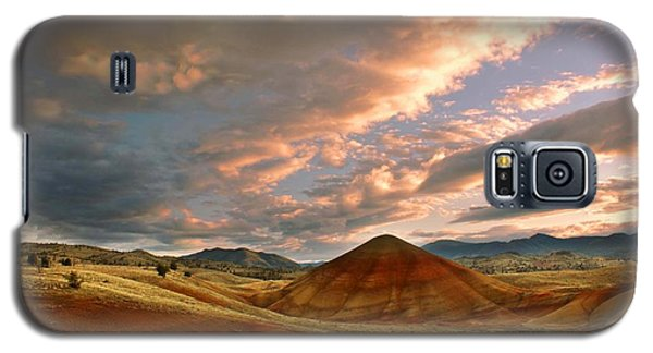 Sunset Hill Galaxy S5 Case