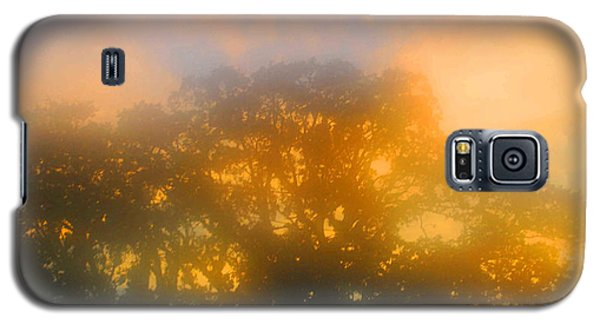 Sunset Mocks Sunrise Galaxy S5 Case